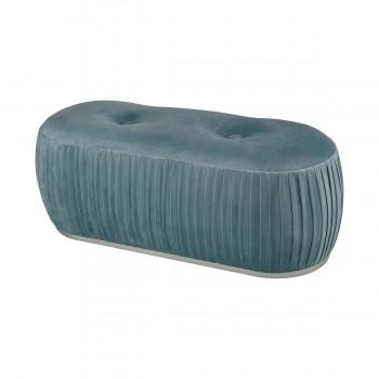 Bonnie Blue Double Bench