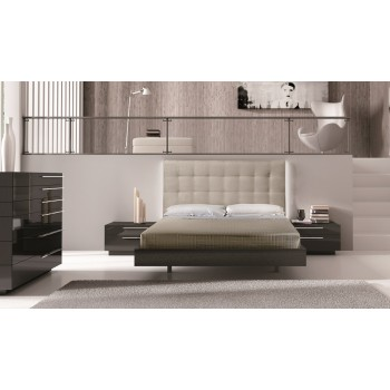 Beja Queen Size Bed by J&M Furniture