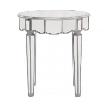 Contempo MF6-1023S Lamp Table