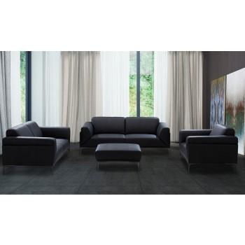 Knight 3-Piece Living Room Set
