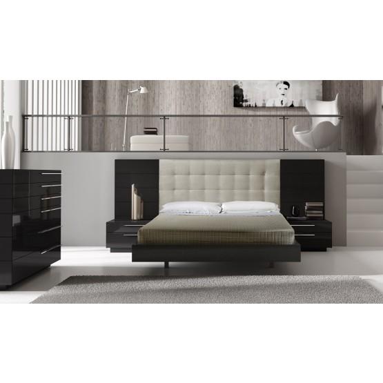 Santana Queen Size Bed photo