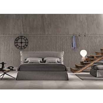 Giselle Queen Storage Bed by J&M Furniture